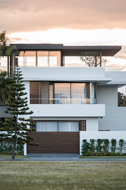 Surfers Paradise Residence 3.jpg Architects Gold Coast