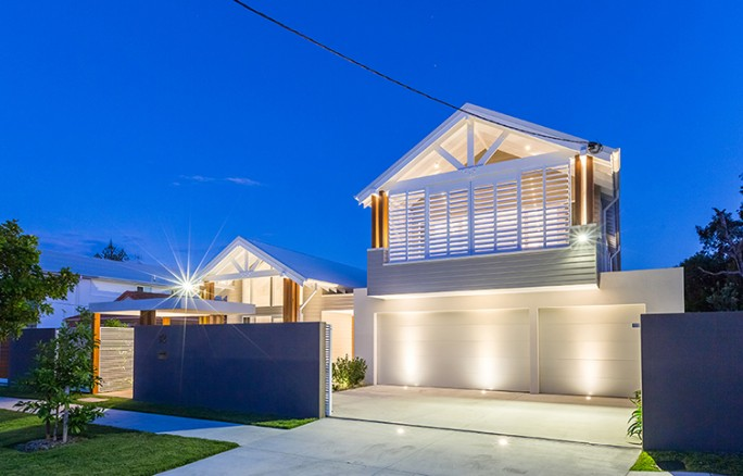 Arthur Residence by BGD Architects Gold Coast
