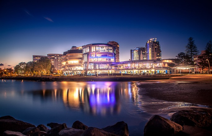 TWIN TOWNS 3  by BGD Architects Gold Coast