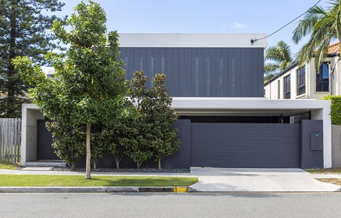 Seagull Residence 2 by BGD Architects Gold Coast