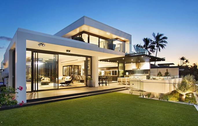 Monaco Residence 2 Residential Architecture Gold Coast